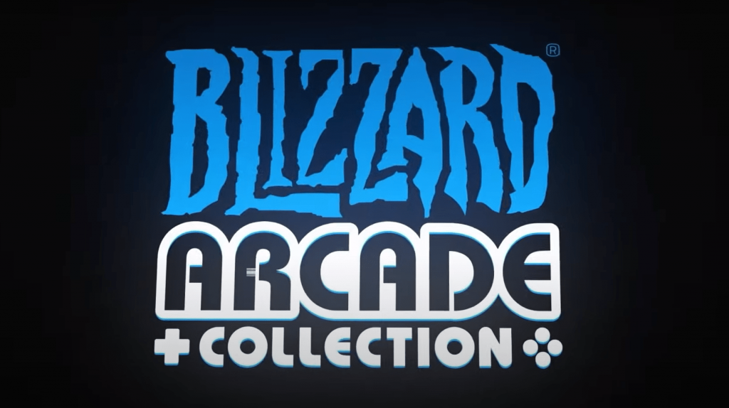 Nintendo Player | Blizzard Arcade Collection: New update available, which adds two more new games for free
