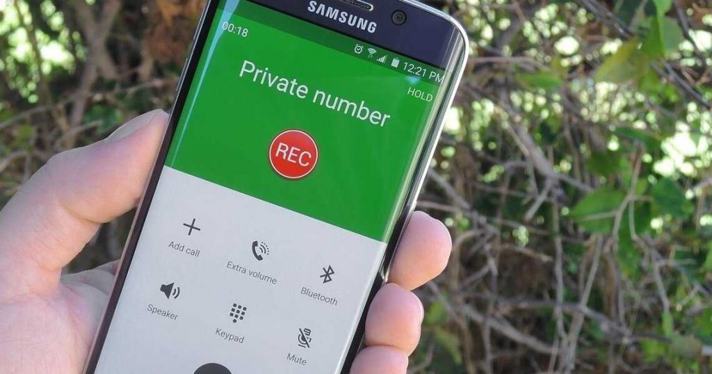 How To Record Calls On Samsung Smartphone Without Downloading Anything