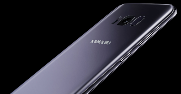 Samsung Galaxy S8 gets security update for April 2021 - it-blogger.net