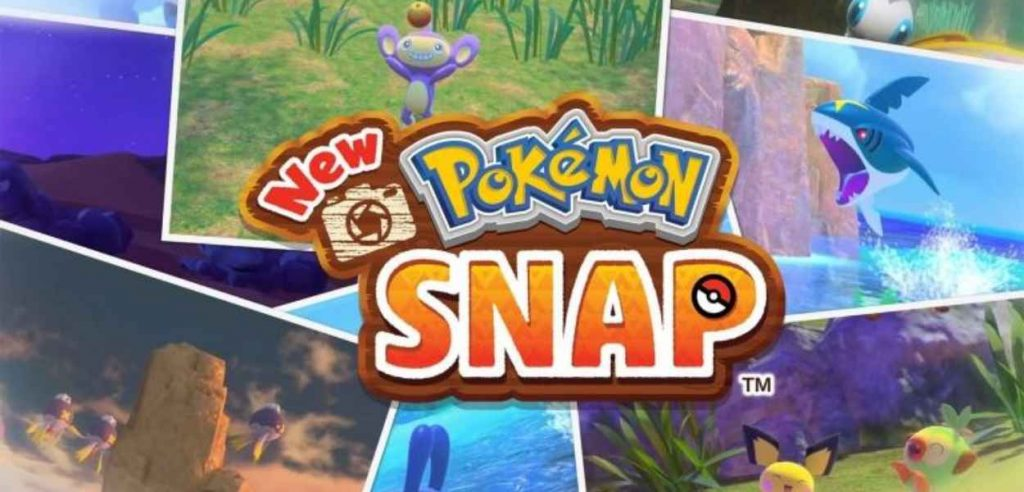 The new trailer shows an overview of the new Pokemon Snap ~ Pokemon Millennium