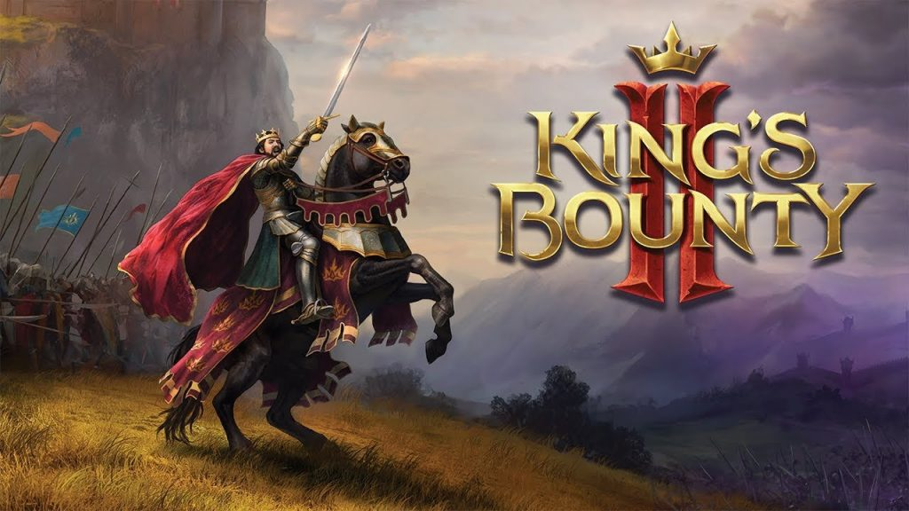 Kings Bounty II: The new trailer is set to siege the magical world of Nostria