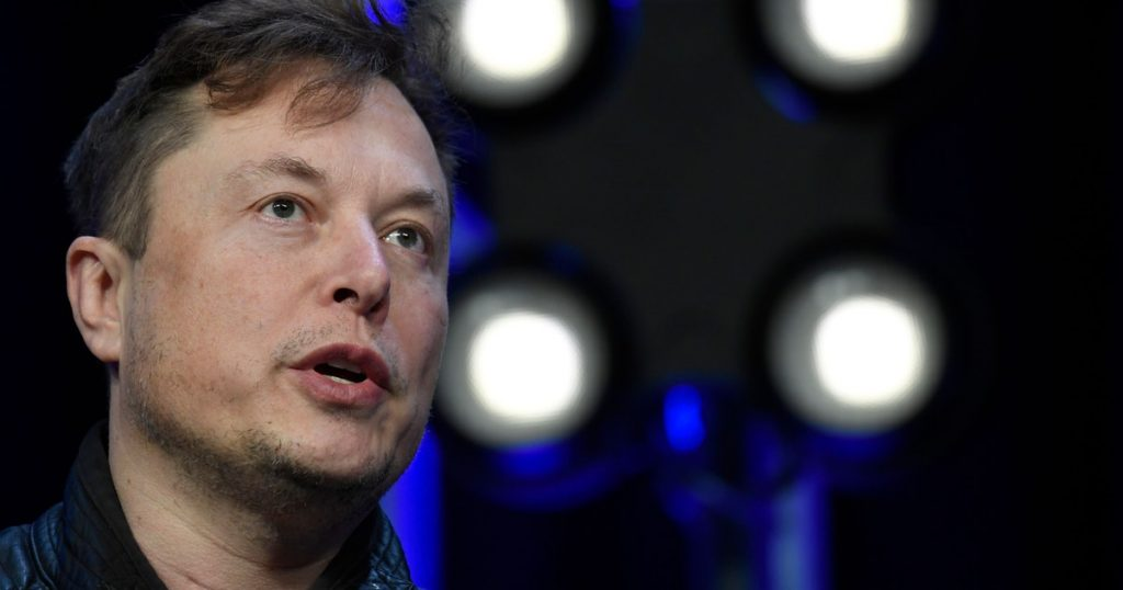 With SpaceX Moon: Elon Musk makes mega deal with NASA