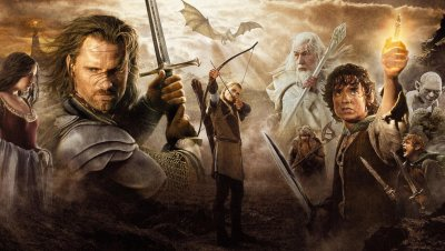 Lord of the Rings: Amazon's MMO canceled due to Tencent