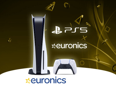 Buy the PS5 from Euronix