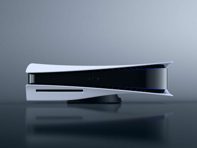 You may prefer the PS5 in a horizontal position.