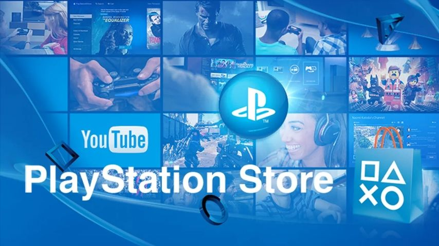 The PS3 and PlayStation Vita stores will finally be open