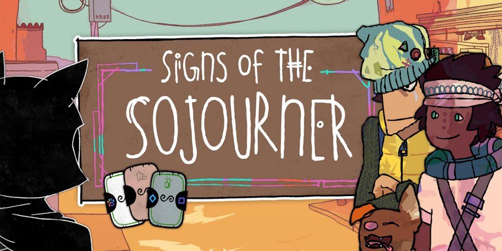 Sojourner's Symptoms (Nintendo Switch) - Lay Test