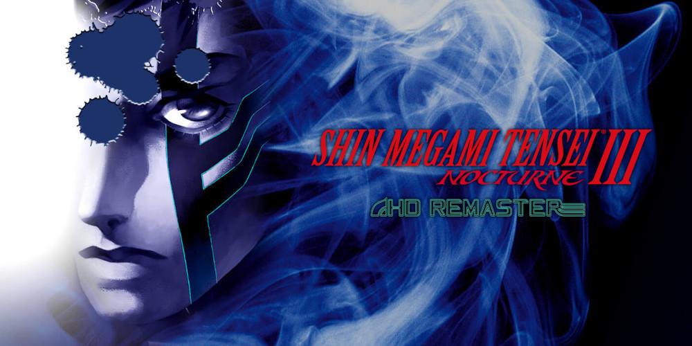 Shin Megami Tenzi III Night HD Remaster - Switch - Endeavor