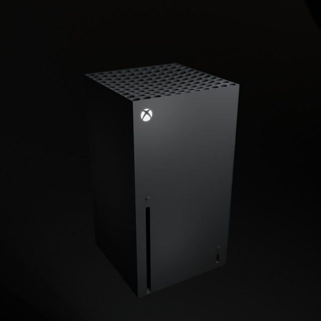Your Xbox Series X | S will now download your games faster