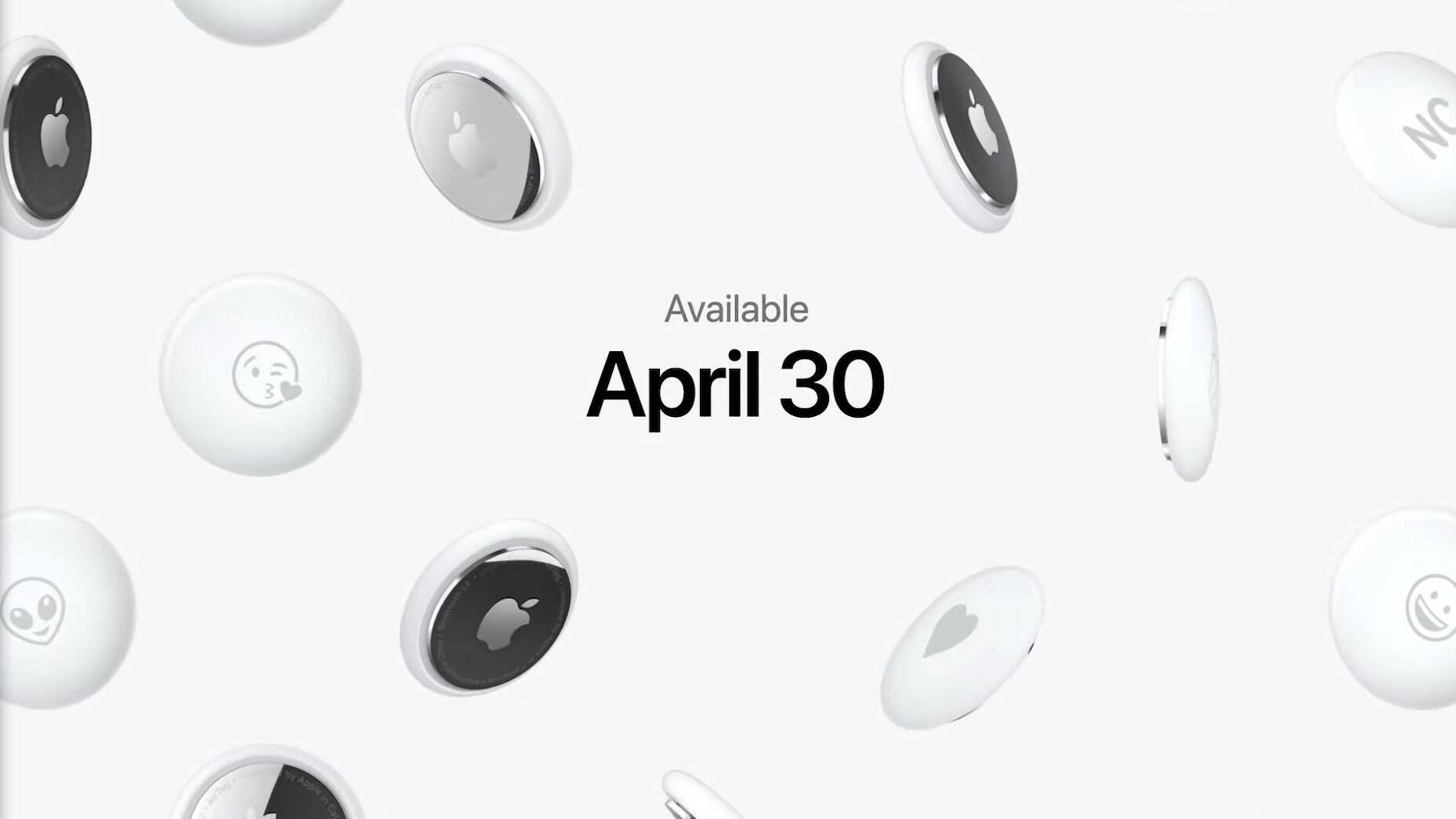 Apple AirDax