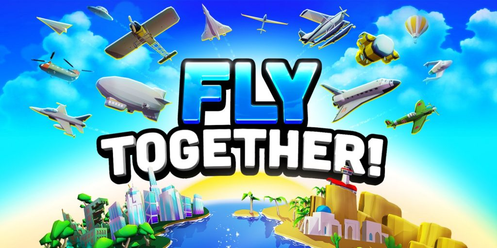 Fly together! (Nintendo Switch) - Lay test