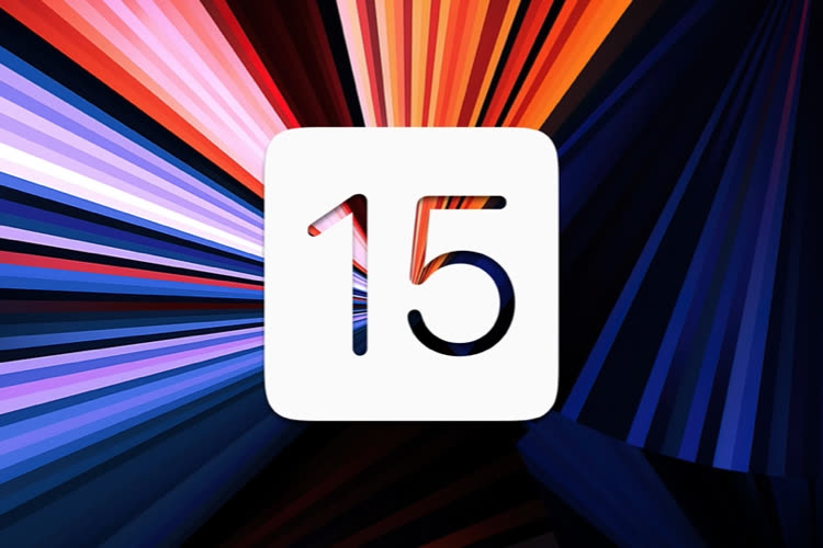 iOS 15: New home screen for better management of iPods and announcements