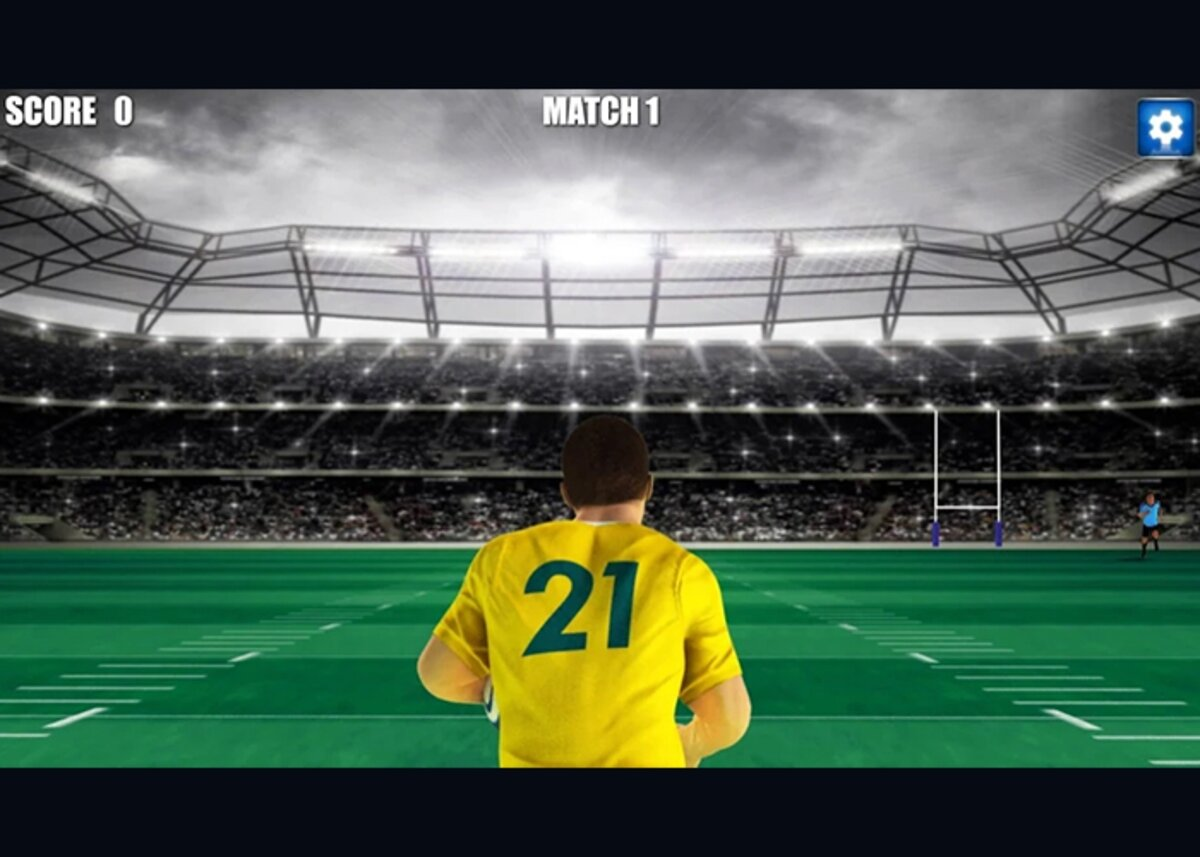 Download Rugby Rush on Android