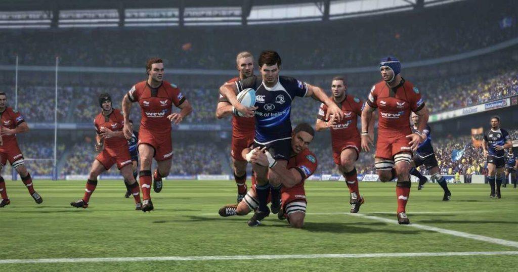 9 jeux de rugby à télécharger sur votre smartphone Android