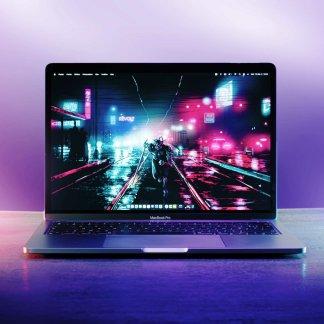 Apple MacBook Pro 13 M1 (2020) Review: A Top M1
