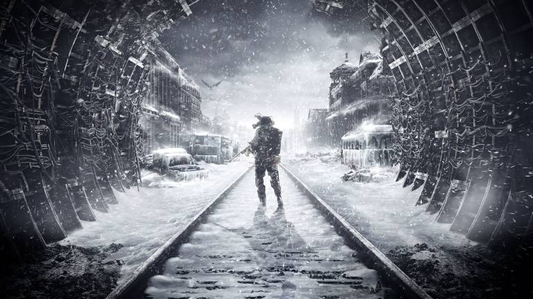 The updated version of Metro Exodus is graphically crazy, which can cause your computers to crash!