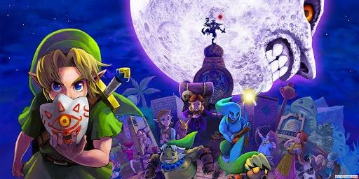 Arriving The Legend of Zelda: Ocarina of Time e Majora's Mask Su Nintendo Switch?