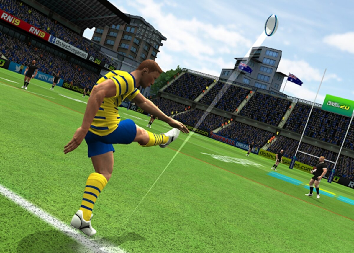 Rugby League20