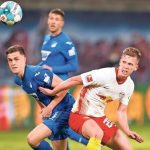 A consolation (going): R.P. Leipzig 0-0 against Hoffenheim – Game