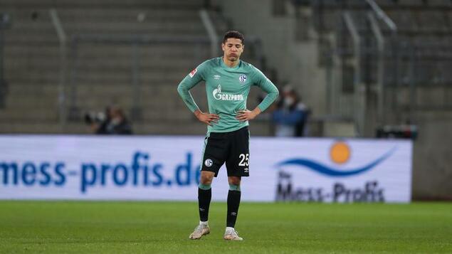 After 0-1 defeat at Peelfeld: FC Schalke 04 Bundesliga - Dismissed