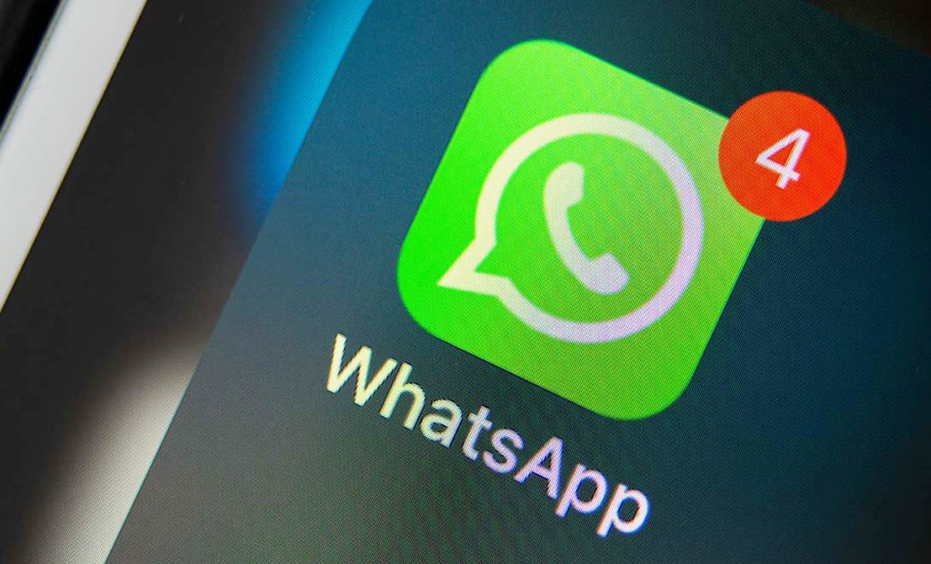 Be wary of new scams on WhatsApp, it rewards us and feasts on us instead