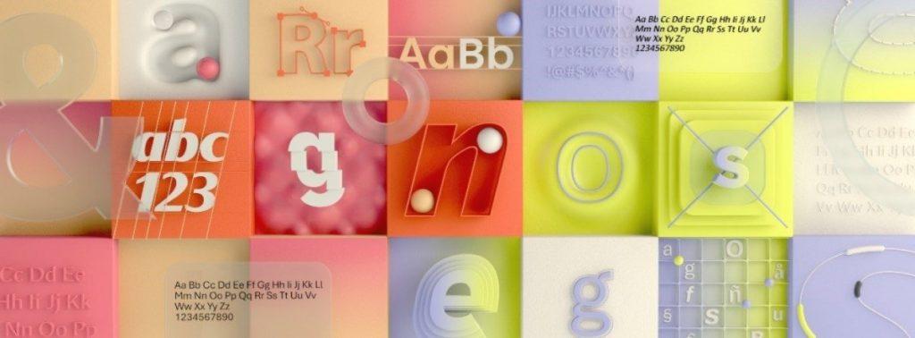 Bibi Calibri: Microsoft changes its default font