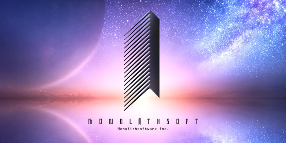 Monolith Soft - Logo