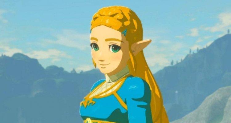Breathe of the Wild, Zelda Cosplay of Jesplasekosplay is notable - Nert 4.Life