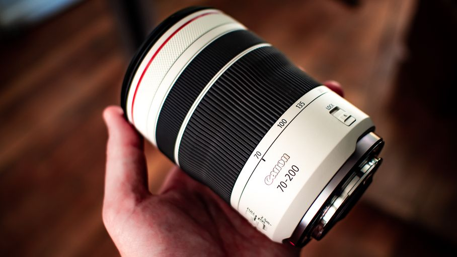 Canon RF 70-200mm F4L USM Review: A Small and Versatile Zoom