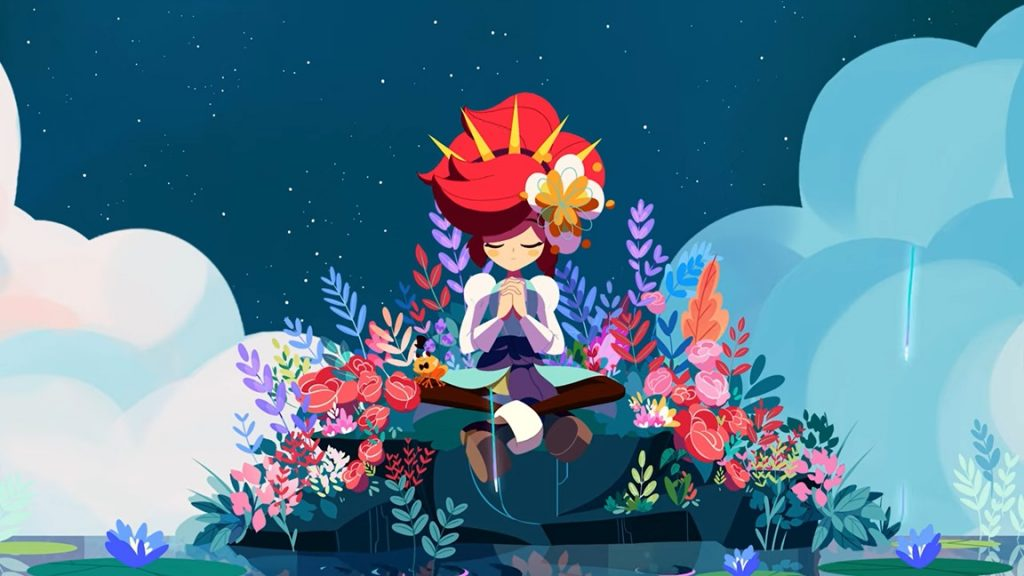 Chris Tales, Modus Games' JRPG will be released on July 20th