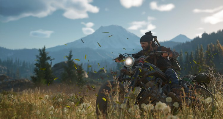 Days Gone on PC, Sony Lists Bend Studio Upgrades And Features - Nerd4.life