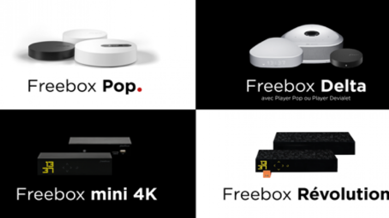 Delta Introduces New Server Update Free for Pop, Revolution, Mini 4K and One Free Box, with many improvements and fixes