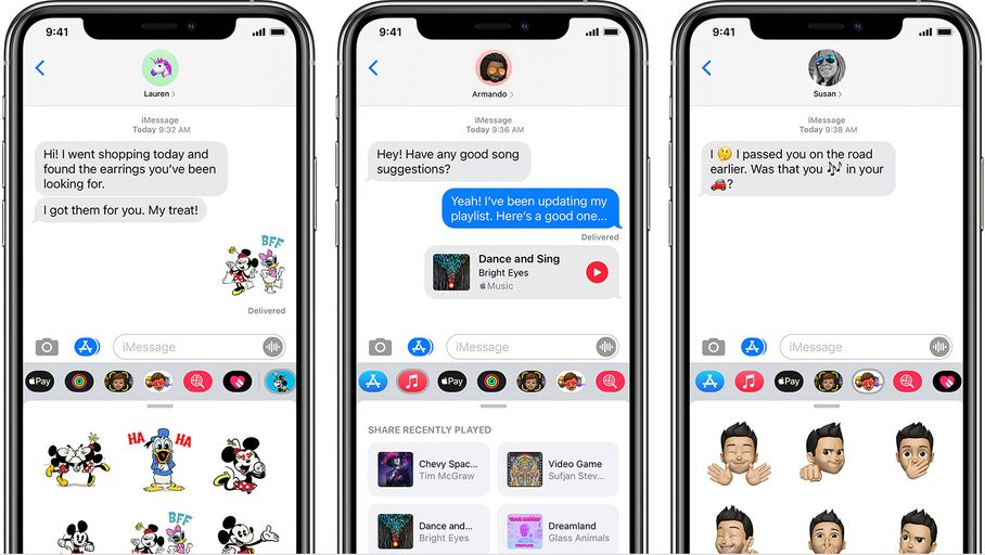 Documents reveal that Apple has a lot to lose by bringing iMessage to Android