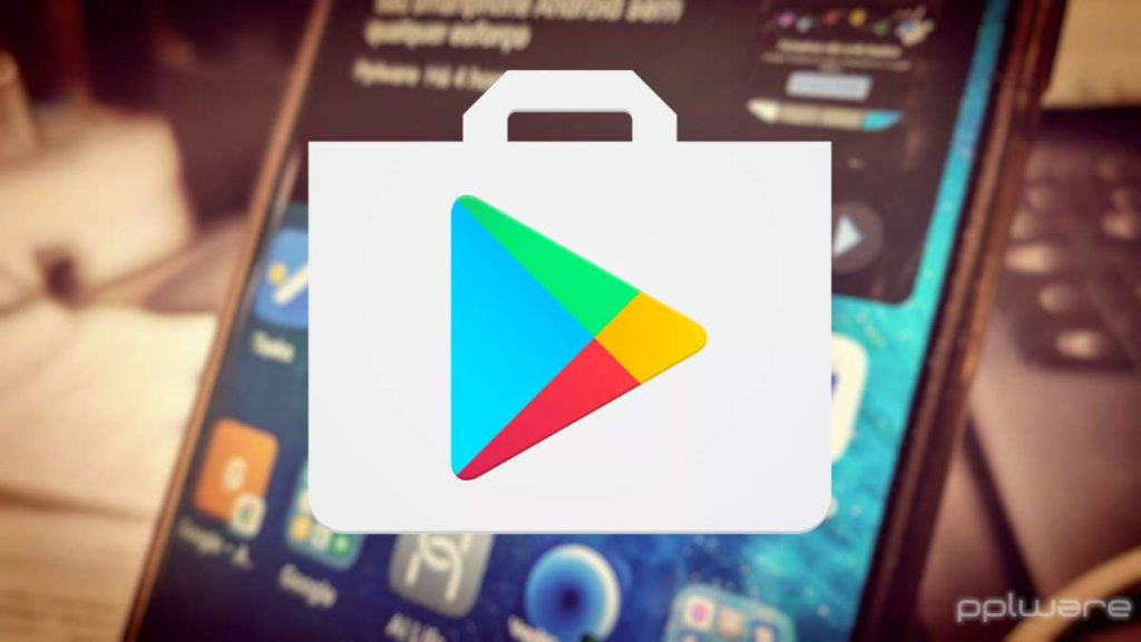 Downloading apps from the Play Store is very efficient on Android