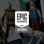 Epic Game Store today downloads three new games for free