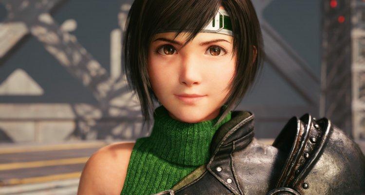 Final Fantasy 7 Remake Episode Intermission is Episode UF - Nert 4. Life's Official Name