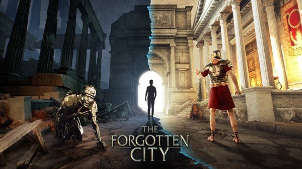Forgotten City: The new trailer for Skyrim Mot will become a full game