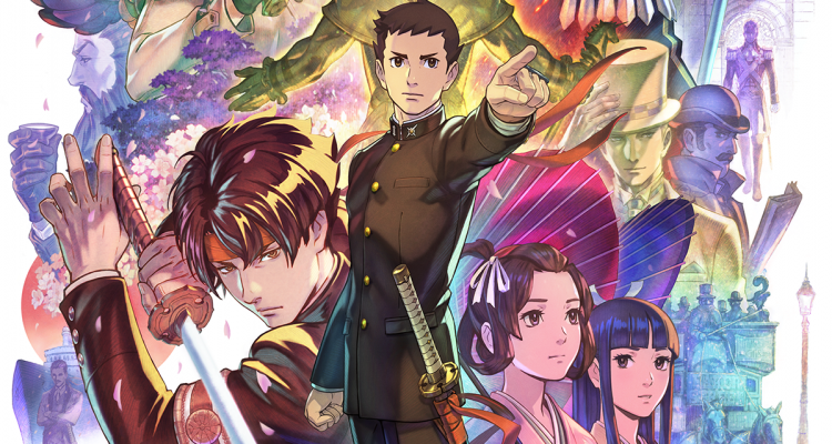 Great Ace Attorney Chronicles PC, PS4 and Nintendo Switch, Release Date - Nerd 4. Life