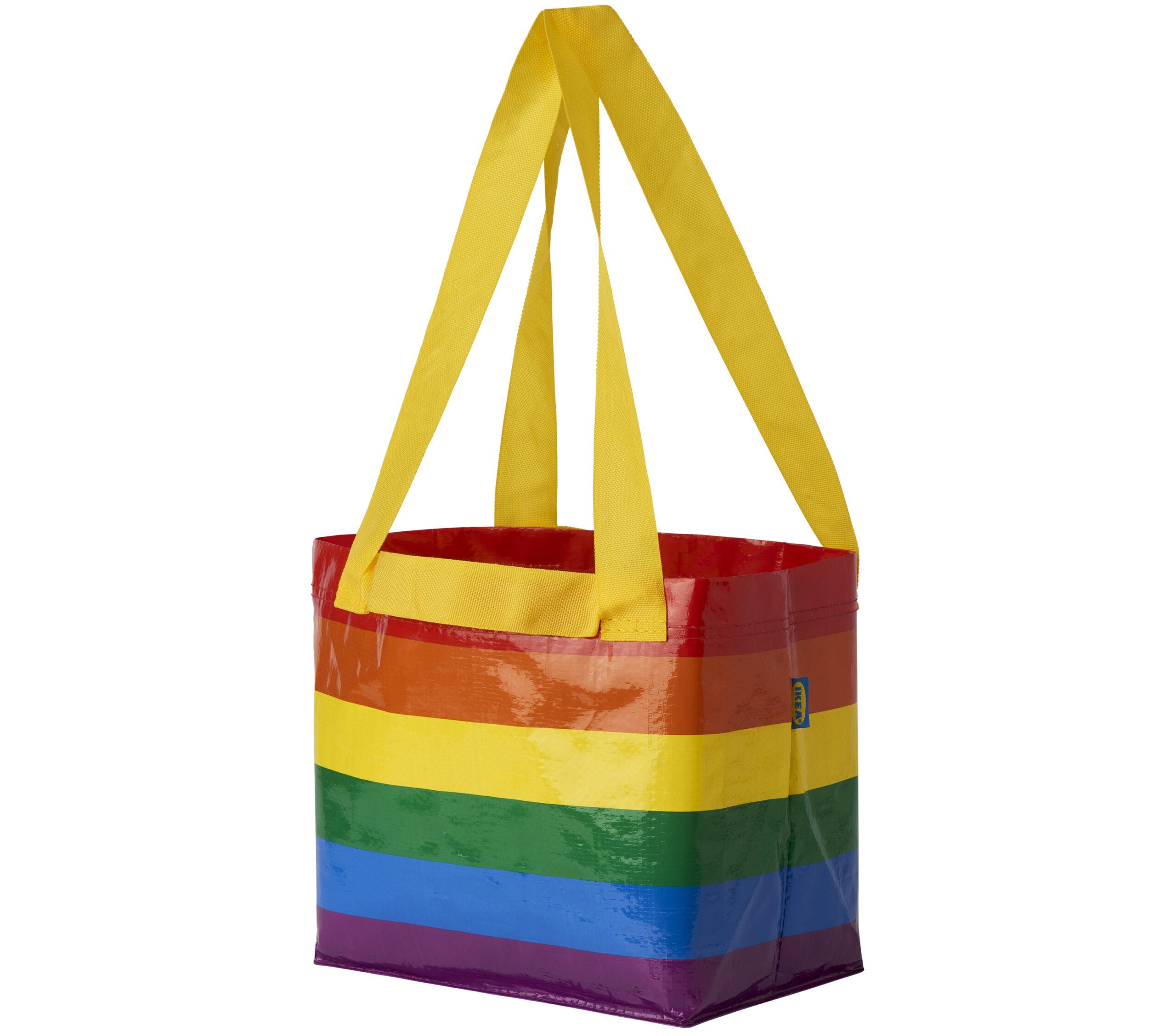Rainbow Pocket