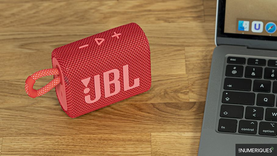 JBL Go 3 Ultra-Portable Speaker Review: A Soap Brick with Amazing Sound Performance