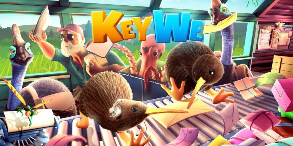 Keyway: Nintendo Indie World Release Date Revealed