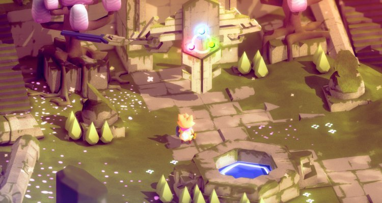 Live Demo Available For Interesting Zelda-Style Action Adventure - Nerd4.life