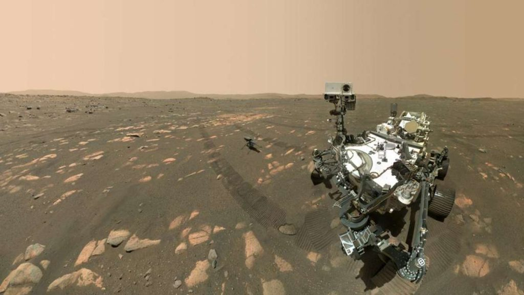 """Mars rover """"diligently"""" extracts oxygen - NASA is more than just breathing air"""