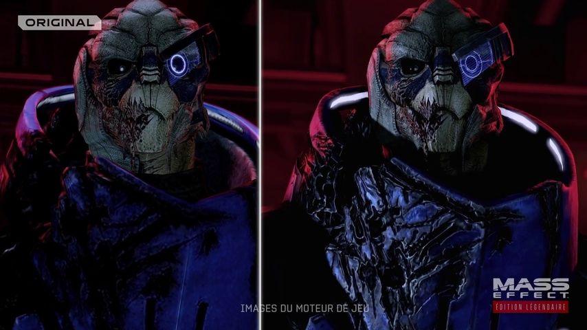 Mass Effect Legendary Edition: All Details of Bioware Visual Improvements - News