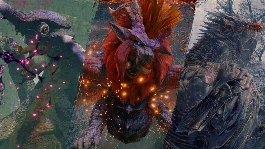 Monster Hunter Rise Update 2.0 deploys April 28th - News