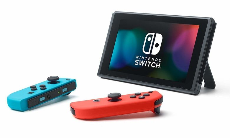 """Nintendo Switch"": Livestream for new indie games announced"