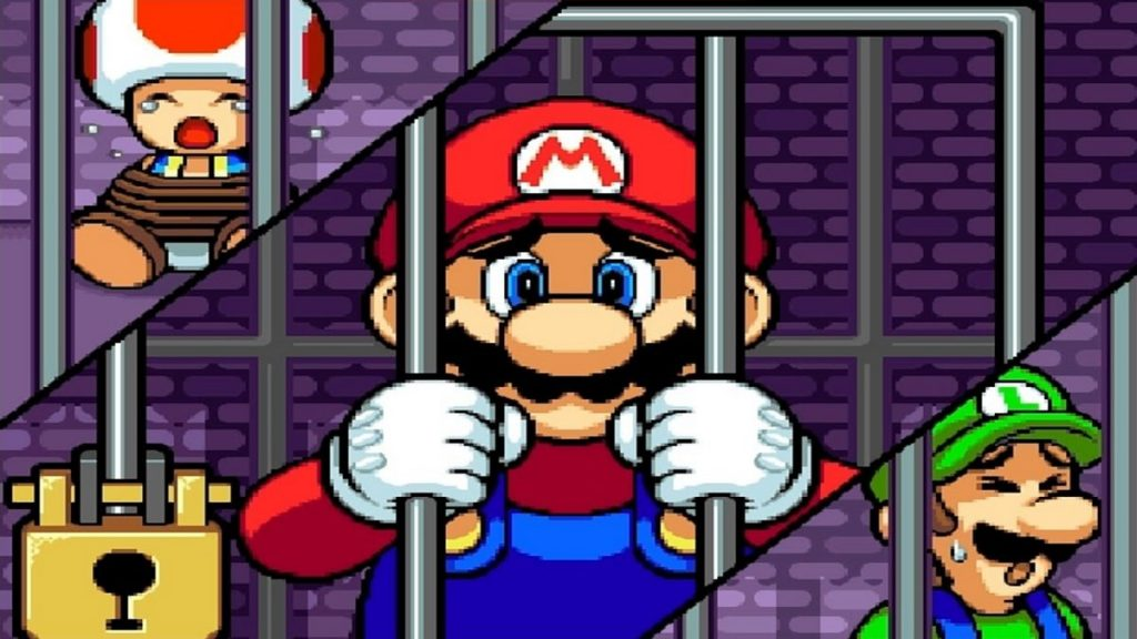Nintendo files lawsuit against 2 members of Xecuter group