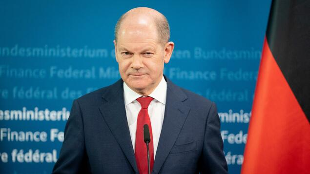 Olaf Scholes before the Wirecard Committee: His name is Hayes, he knows nothing - politics
