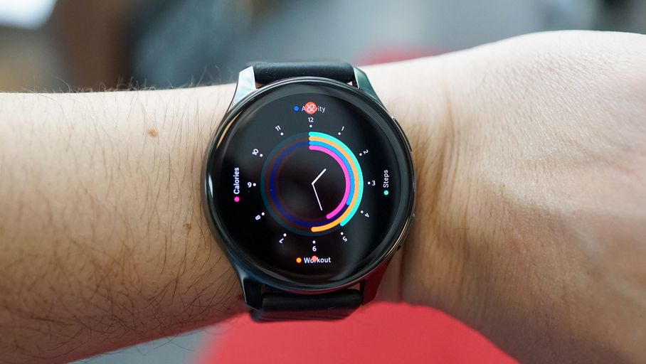 OnePlus watch test: Connected watch somewhat successful
