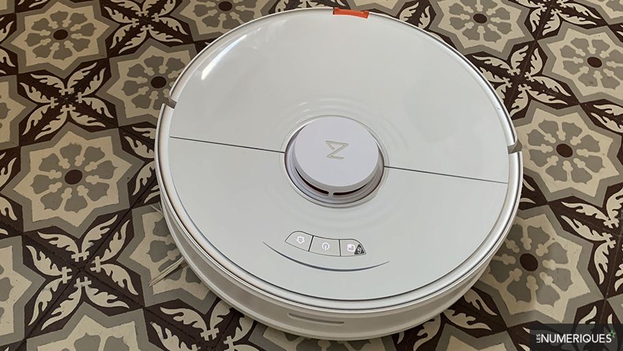 Robrock S7 test: Finally a robot vacuum cleaner washes as well as it absorbs